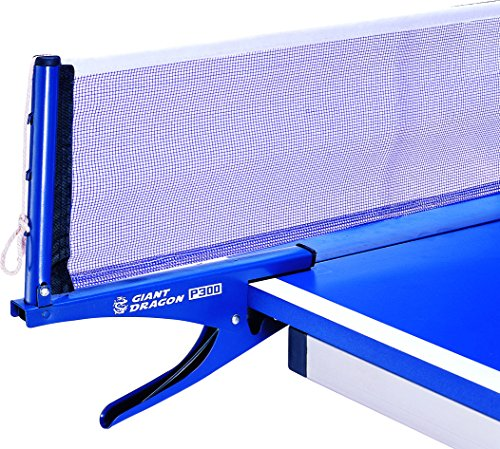 Giant Dragon Table Tennis Post and Net Set PRO