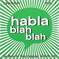 Spanish by Habla Blah Blah