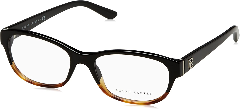 Ralph Lauren Women's RL6148 Eyeglasses 53mm