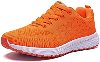 SKLT Sneakers Women Running Shoes Basket Ladies Pink Sneakers Lace Up Breathable Mesh Sport Shoes Jogging Walking Shoes Footwear
