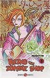 Reiko the Zombie Shop, Tome 8