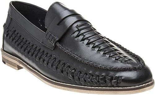 Sole Jacob Homme Chaussures Noir