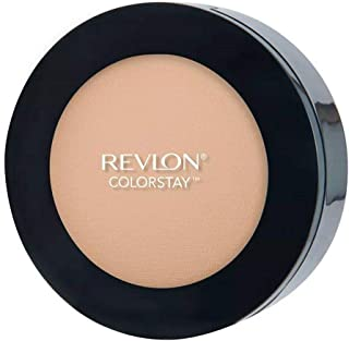 Revlon Po Compacto Clrst Light Medium 8, 4 G, Revlon