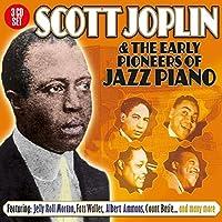 Scott Joplin & the Early Pione
