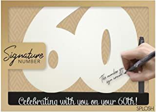 Best birthday signature numbers Reviews