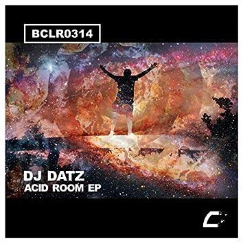 Acid Room EP