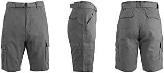 x ray belted cargo shorts