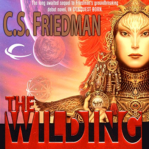 The Wilding cover art