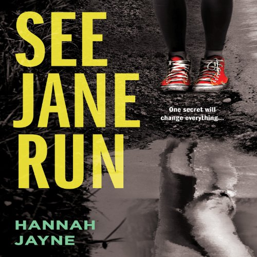 See Jane Run audiobook cover art