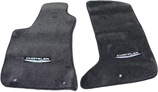 Mopar 82212274AB Premium Carpet Floor Mat