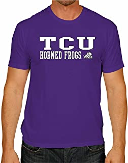 NCAA Adult Arch & Logo Soft Style Gameday T-Shirt