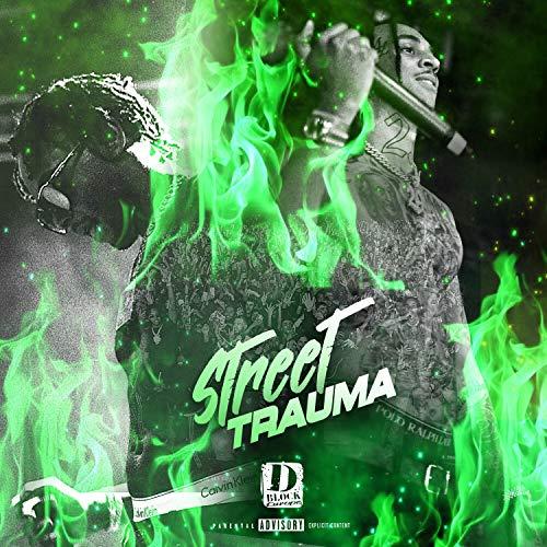 Street Trauma [Import]