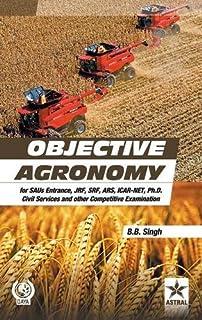 Objective Agronomy