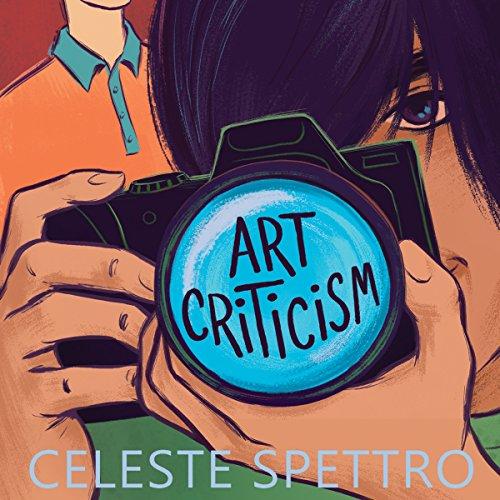 Art Criticism audiobook cover art
