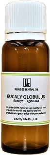 ユーカリ (グロブルス) アロマオイル 精油 エッセンシャルオイル 天然100% (20ml)