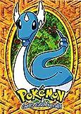 Pokemon Card - Dragonair E11 - Topps