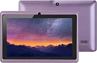 Aibesy 7 Inch Tablet Android Quad-core Processor WiFi...