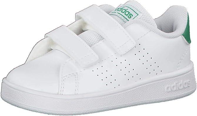 Amazon.com | adidas Shoes Boys School Sports Infant Toddler ...