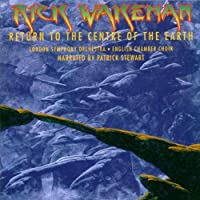 Return To The Centre Of The Earth (2005-05-03)