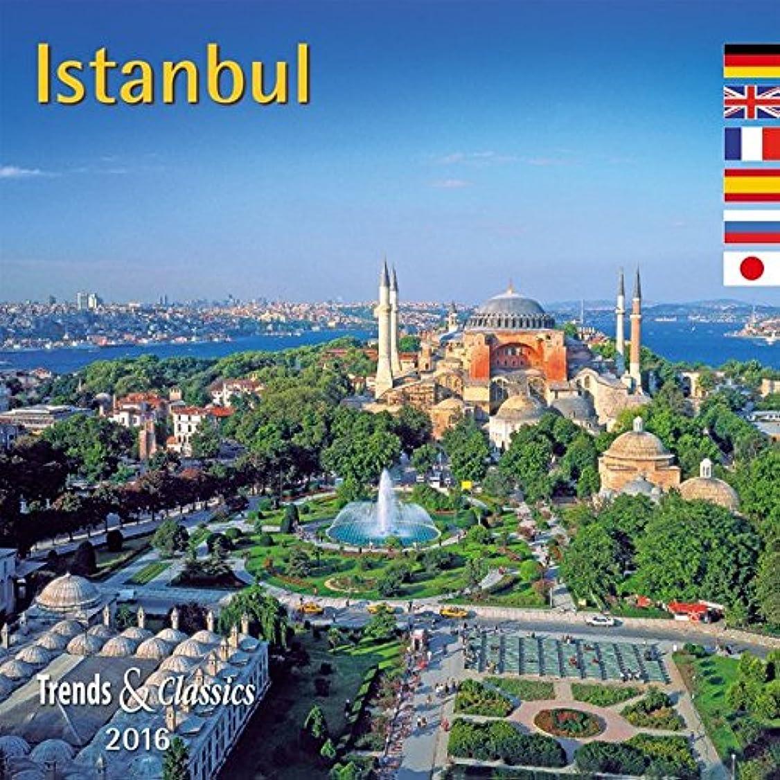 あたたかい司法迷路Istanbul 2016