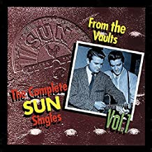 The Complete Sun Singles, Vol. 1 - From the Vaults