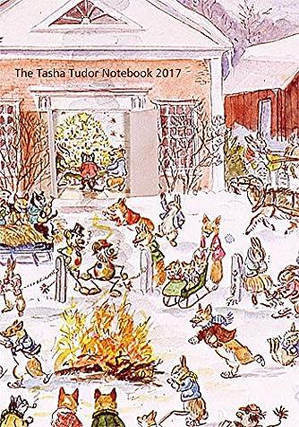 ターシャ・テューダーの手帳2017