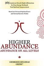 Higher Abundance: Abundance On All Levels