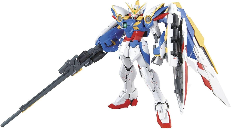 MG 1 100 XXXG-01W Wing Gundam EW Endless Waltz B004KJ41F2 Nutzen Sie Materialien voll aus  | Lassen Sie unsere Produkte in die Welt gehen