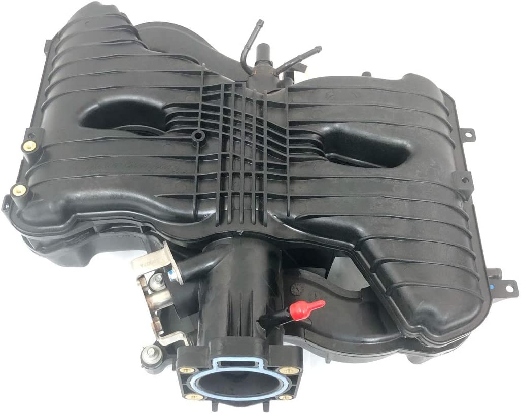 Intake Manifold for Harley Sportster XL Models 2004-2006 Replaces ...