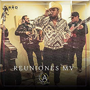 Reuniones MV