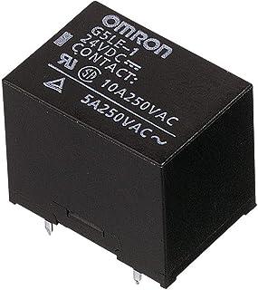 TRU Components Relais pour 12 V//DC 15 A 1 Contact de Fermeture SRD-S-112DM 1 pcs.