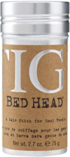 Tigi Bed Head Stick - A Hair Stick For Cool People (Soft Pliable Hold That Creates Texture) 75ml