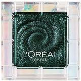 L'Oréal Paris Color Queen Oil Shadow 36 Charmer, 3 unidades (3 x 4 g)