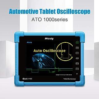 Micsig Digital Automotive Tablet Oscilloscope 100MHz 4 Channels ATO1104