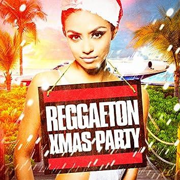 Reggaeton Xmas Party