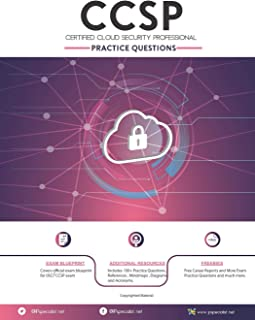 Certified Cloud Security Professional Practice Questions: 250+