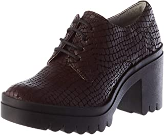 Fly London Tain645fly, Tissu Oxford Femme