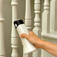 KANJJ-YU Smooth Art Supplies Roller Mending Tool Handheld Portable Multifunctional Easy Operate DIY Paint Mate Household P...