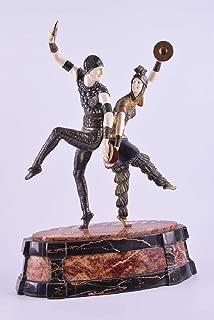 Best dimitri chiparus sculpture Reviews