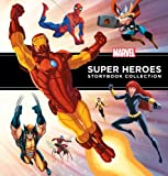 Marvel Super Hero Storybook Collection