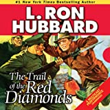 Bargain Audio Book - The Trail of the Red Diamonds