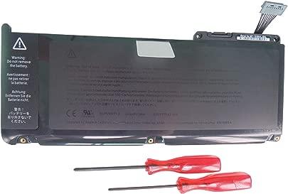 Laptop Akku A1331 f r Apple MacBook White 13 3 quot Late 2009-Mid 2010 Apple MacBook 13 quot A1331 A1342 Ende 2009 Version MacBook 6 1 Mitte 2010 Version MacBook 7 1 Apple MC516D A MC207xx A Schätzpreis : 35,85 €