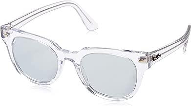 Ray-Ban RB2168 Meteor Evolve Square Sunglasses