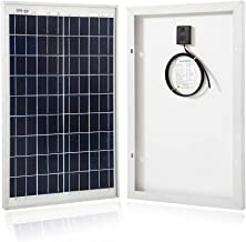 Best solar panels for 12 volt battery Reviews
