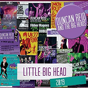 Little Big Head 2019