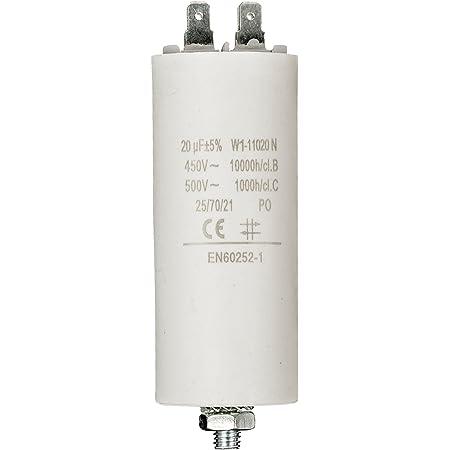 Fixapart W 1 11020 N Capacitors Elektronik