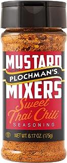 Plochman's Mustard Mixers Sweet Thai Chili, 6.71 Oz (1 Pack)
