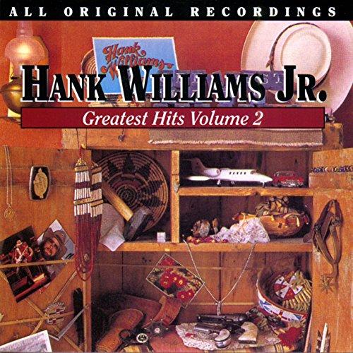 Price comparison product image Hank Williams,  Jr.'s Greatest Hits,  Vol.2