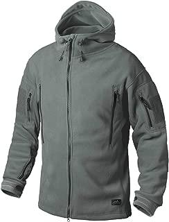 Helikon Patriot Fleece Jacket Foliage