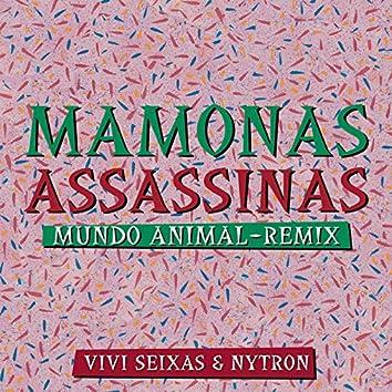 Mundo Animal (Remix)